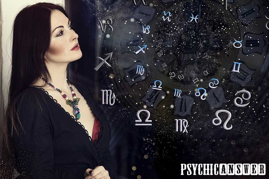 Psychic Answer - Revealing Personal Horoscopes And Answers Live